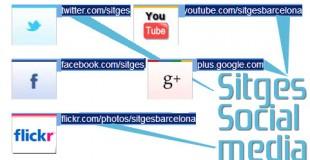 Sitges Social & Hospitality Websites