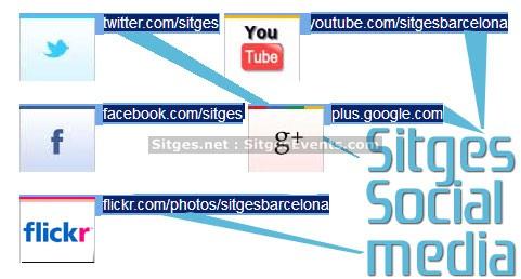 Sitges Social & Hospitality Websites Sitges Websites for locals & Visitors