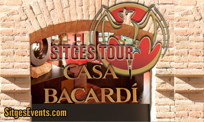 Guided tours at Casa Bacardi