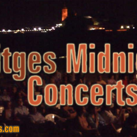 Sitges Midnight Concerts