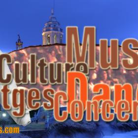 sitges concerts music culture dance