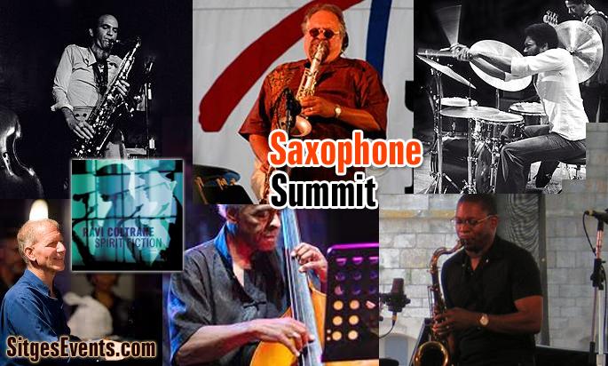 sitges saxophone summit
