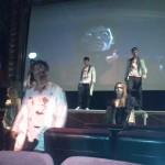 Sitges Cine Film Club Halloween Horror Marathon
