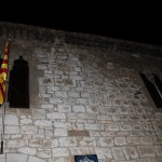 Roman Gothic Catalan History in Sitges