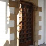 Doorway : Reco de la Calma Sitges Square