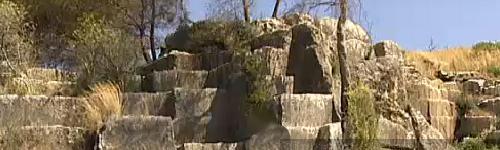 Roman Tarragona Roman Tarragona Mèdol Quarry