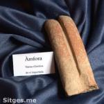 Sitges Roman Amfora