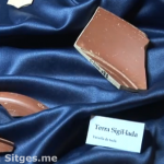 Sitges Roman Terra Sigil-Lada / Earth Ware