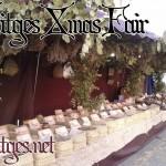 Naturnavia Plantas Medicinales:Christmas Fair St. Lucia Fair in town Centro Comercial Oasis