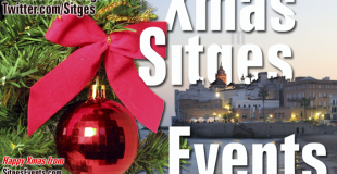 Christmas in Sitges – List of Events