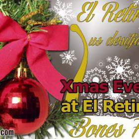 Christmas El Retiro Sitges