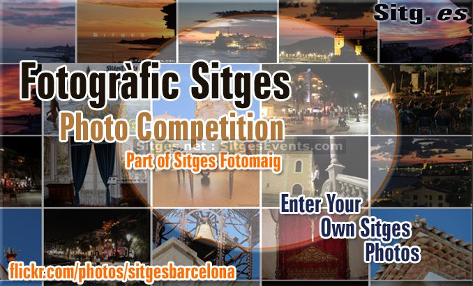 Sitges Photo Competition Fotogràfica Fotomaig