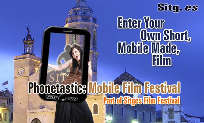 Phonetastic: Mobile Film Festival
