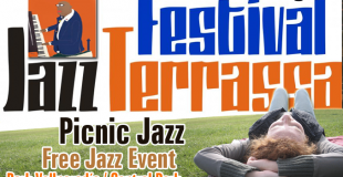 Terrassa Free Jazz Picnic Sun 23rd March