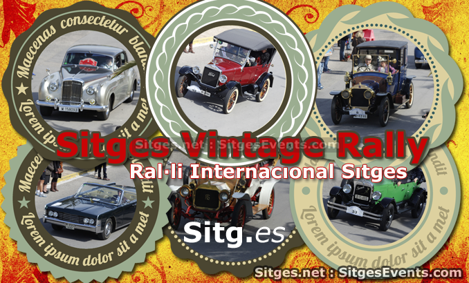 Sitges Vintage & Luxury Sports Car Rally, Live Music