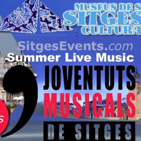 SUMMER 2014 SITGES EVENT
