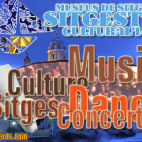 Sitgestiu Cultura 2014 Sitges