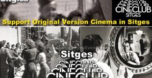 Original Version Cinema Films in Sitges