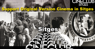 Original Version Cinema Films in Sitges