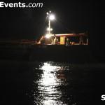 Sitges dredging Night