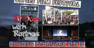Sitges International Film Festival 2014 English Language Films