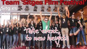 Sitges Film Festival Volunteers & Staff