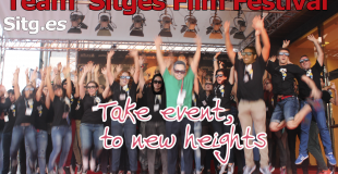 Sitges Film Festival Volunteers & Staff