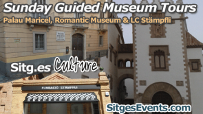 Sitges Winter Tours – Good time to see surroundings