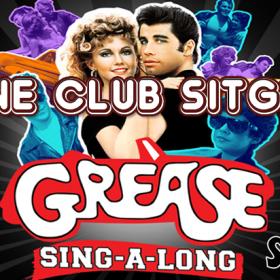 CINECLUB SITGES CELEBRA LA FESTA MAJOR DE SITGES CANTANT I BALLANT LES CANÇONS DE 'GREASE' – Cineclub Sitges s'afegeix un any més als actes oficials de la Festa Major de Sitges el dia 22 d'agost, amb la projecció de 'Grease' en versió 'Sing Along'. – El Carrussel de Sitges i Les Veïnes seran els encarregats d'amenitzar un acte on el públic haurà de cantar i ballar totes les cançons del musical. El proper dissabte, 22 d'agost, l'Hort de Can Falç es convertirà un cop més en una sala de cinema a l'aire lliure amb la projecció de la pel·lícula 'Grease', el mític musical que promet convertir-se en un dels esdeveniments més esbojarrats de la Festa Major de Sitges. Però la sessió no serà una projecció normal de cinema, sinó que el film es projecta en versió 'Sing Along', que consisteix en l'exhibició de la pel·lícula amb les cançons subtitulades com si fos un karaoke. Durant la sessió, el públic haurà de cantar i ballar les conegudes cançons de 'Grease' amb l'ajuda del Carrusel del Prado i Les Veïnes, que seran els encarregats d'animar els assistents. El cinema 'Sing Along' és un format que ha obtingut un èxit inmens en països com el Regne Unit i els Estats Units, on es programa de forma regular a grans ciutats. Passar-s'ho d'allò més bé és molt senzill: Vine amb els teus amics i deixa't portar pel grup. Ningú està obligat a cantar les cançons que vagin apareixent en pantalla però de ben segur que poc a poc començaràs a taral·lejar-les i sense voler ningú et podrà fer callar. L'entrada val 5 euros i es pot adquirir a la taquilla el mateix dia o de forma anticipada a la Botiga de 'La Bel', al carrer Sant Josep, 36, o a la taquilla del Cinema Prado. Els socis del Cineclub Sitges tindran entrada lliure mostrant el seu carnet. La sessió de 'Grease Sing Along' serà el dissabte, 22 d'agost, a les 22h, a l'Hort de Can Falç.