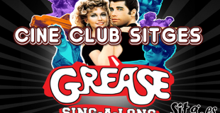 Screening of 'Grease' Film & 'Sing Along'