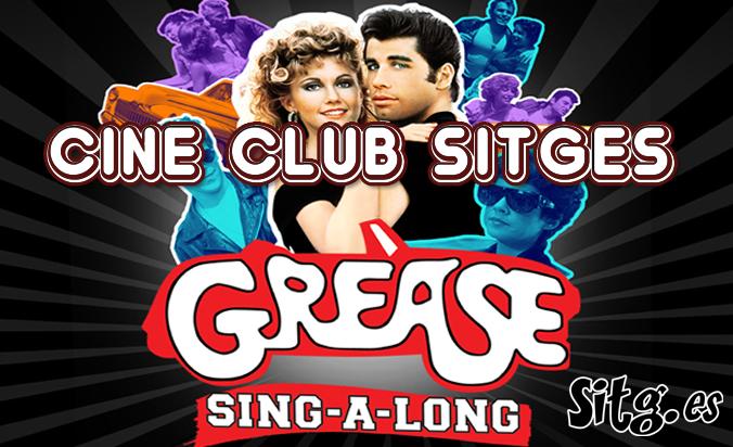 Screening of 'Grease' Film & 'Sing Along'