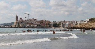 Catalan Beaches for dogs near Sitges & Barcelona