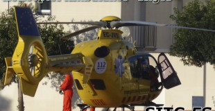 Sitges Helicopter Air Ambulance