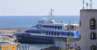Sitges Ferries & Boat Taxis