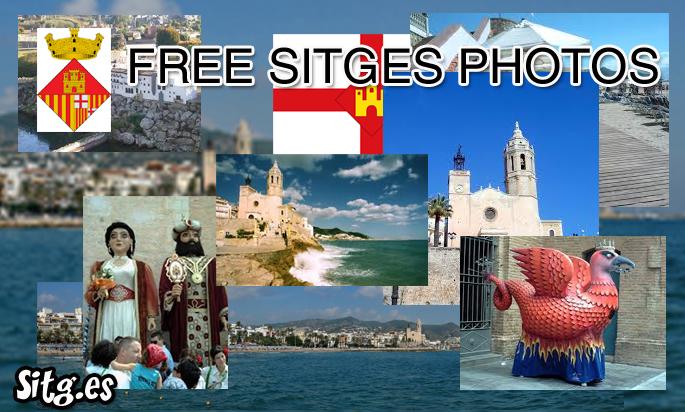 Free Sitges photos