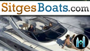Sitges Boats