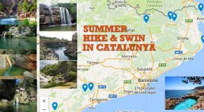 Not into beaches… enjoy rural natural pools this summer